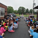 School Outdoor Mass 5/22/18 photo album thumbnail 8