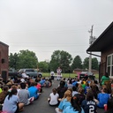 School Outdoor Mass 5/22/18 photo album thumbnail 22